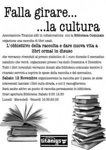 Falla girare ... la cultura